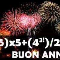 """Con un'equazione di """"buon anno"""" il sindaco matematico di Udine ha affascinato il Guardian"""