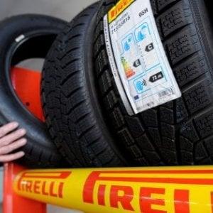 Pirelli esce da Mediobanca e incassa 153 milioni