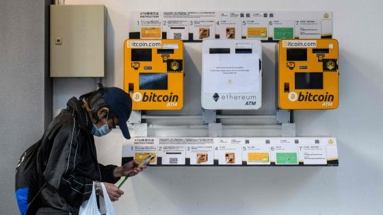 Bitcoin, la stretta della Corea del Sud deprime le quotazioni