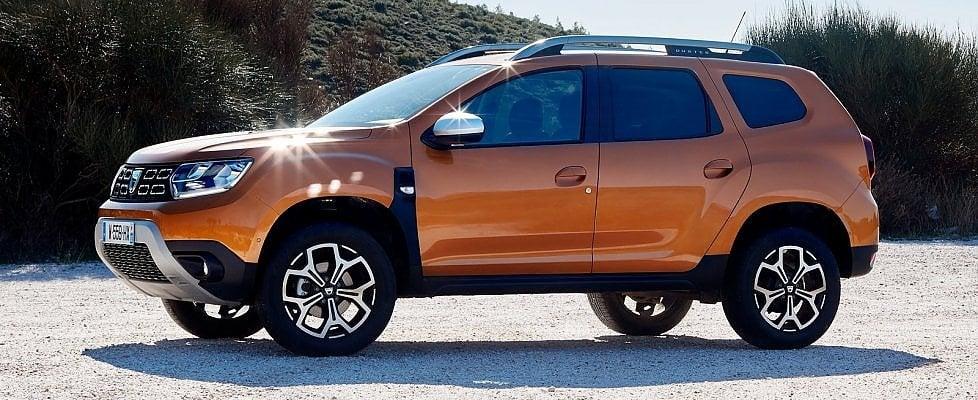 Nuovo Duster, Dacia all'attacco