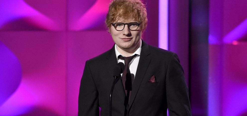 Ed Sheeran, nuova denuncia per plagio
