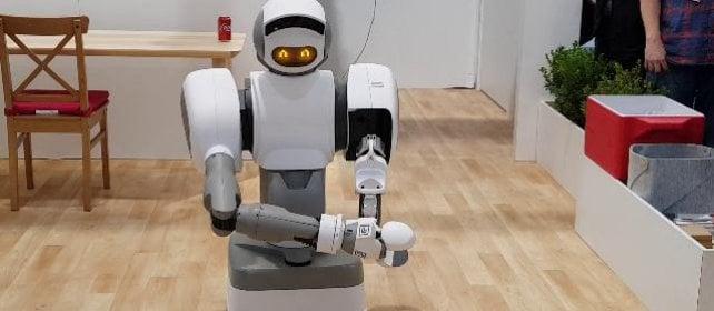 Intelligenti e fin troppo comodi ecco i robot che ci rendono pigri