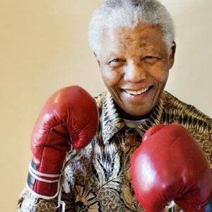 Boxe, Firenze dedica una notte ai 100 anni di Mandela: Turchi star della serata