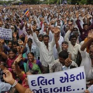 India, i dalit non tollerano più l'egemonia delle caste dominanti: e sono oltre 200 milioni
