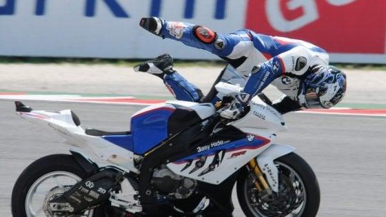 MotoGP: gli airbag nelle tute saranno obbligatori dal 2018