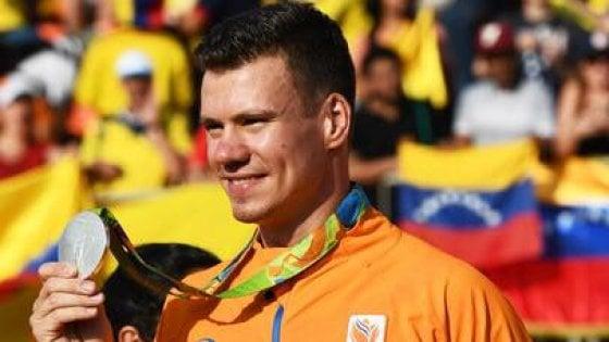 Bmx, in coma dopo un incidente l'argento olimpico olandese Jelle van Gorkom
