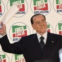 Molestie, Berlusconi: