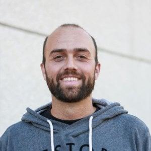 """Paolo Aralla, autore e produttore del film sul bitcoin """"The Digital Rush"""""""