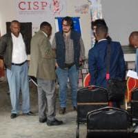 """I 35 anni del Cisp, """"Storie di persone e comunità verso i diritti"""""""
