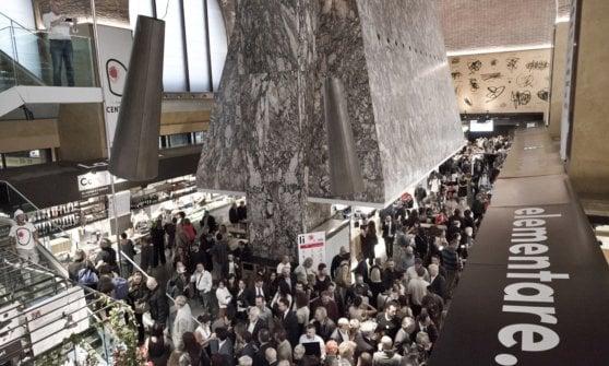 """Roma, chiuso (temporaneamente) il Mercato Centrale. La Asl: """"Carenze strutturali e igieniche"""""""
