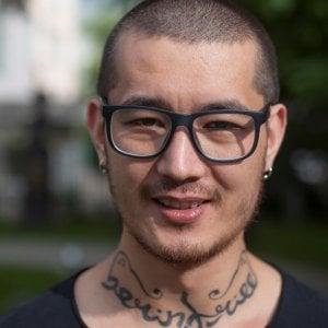 """Mosca, """"Aiutatemi a sopravvivere, per favore"""": l'appello del giornalista uzbeco Ali Feruz"""