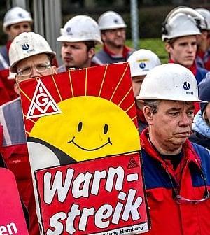 In morte del sindacato: nelle fabbriche regna il populismo