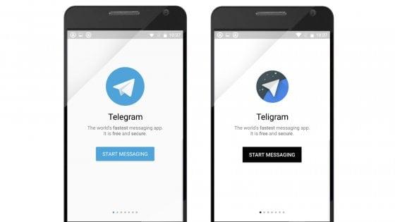 Allarme Telegram: non scaricate l'app fasulla 'Teligram'