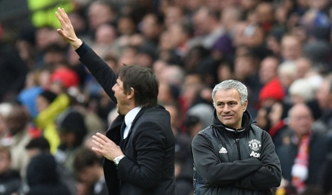 Mourinho si prende l'ultima parola: ''Conte? Lo disprezzo''