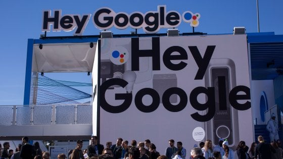 Ces 2018, un'edizione all'insegna di Google: ecco il futuro che ci aspetta