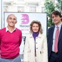 Il Grande Fratello delle startup: in 32 in corsa per 800mila euro