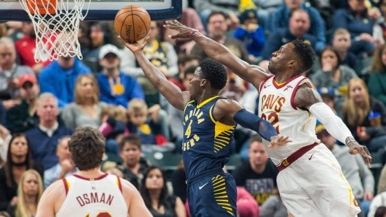 Basket, Nba: Cavs in crisi, Warriors e Rockets viaggiano spediti
