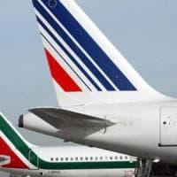 Air France-Klm su Alitalia: