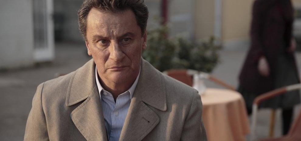 """Giorgio Tirabassi è Libero Grassi: """"Non avrei mai avuto il suo coraggio"""""""