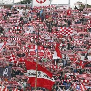 Vicenza, tifosi bloccano la Berretti: niente derby di coppa col Padova