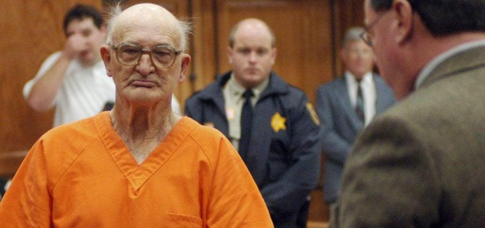 Usa: morto in carcere leader del Ku Klux Klan, mandante della strage di 'Mississippi Burning'