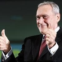 """Regionali Lazio, Grasso apre a Zingaretti. E sul M5s frizione con Boldrini: """"Non decide..."""