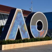 Tennis, Australian Open: sette azzurri in tabellone, Errani fuori nelle qualificazioni