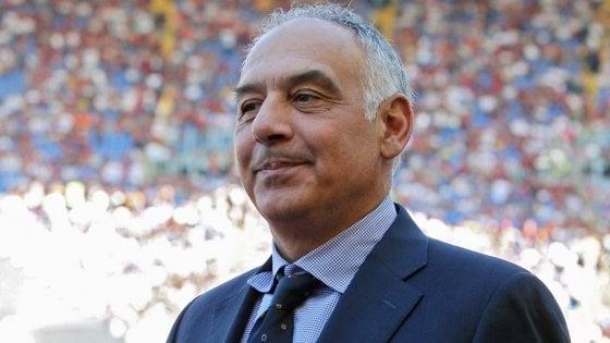 """Roma, Pallotta corregge il tiro: """"Mai contro i tifosi, è manipolazione dei media"""""""