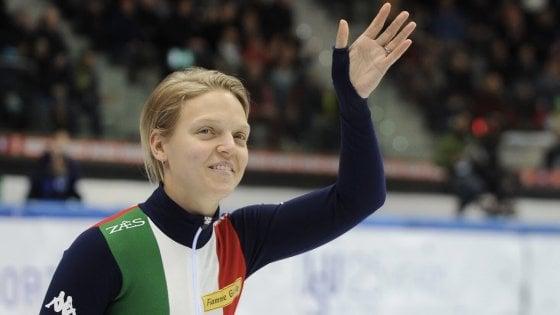 Short Track, Europei: doppio trionfo per Arianna Fontana, nei 1000 metri e nell'Overall
