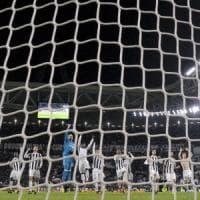 Juventus, si riprende senza la curva: corte appello conferma chiusura