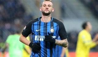 Inter, ecco Lisandro Lopez. Brozovic verso Montella