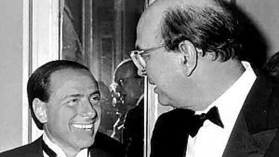 """Berlusconi ad Hammamet, Bobo Craxi conferma: """"Lo sapevo da fonti tunisine"""""""