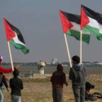 L'ira di Abu Mazen contro Israele e Trump: Oslo è finita