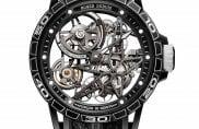 Pirelli, dalle gomme agli orologi