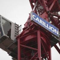 Gran Bretagna, fallisce il colosso delle costruzioni Carillion: in 43mila a rischio