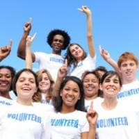 Giovani volontari, unitevi: il CSV collabora con gli studenti di tutto il
