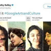 Google Arts & Culture: il capolavoro ti somiglia