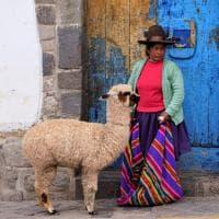 Lungo le tracce degli inca, dal Perù sino al deserto di sale della Bolivia
