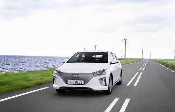 Hyundai e Grab, al via la partnership per nuovi servizi di mobilità