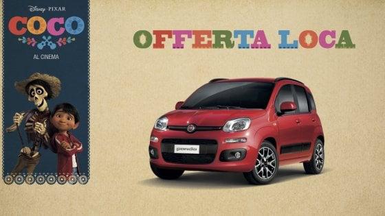 Anno nuovo, promozioni nuove: Panda a 7.900 euro