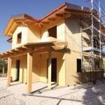 Le case in legno piacciono, ma i mutui green non decollano