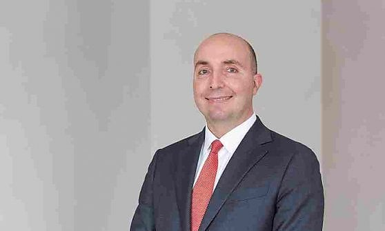 Manuel Noia, Country Manager di Pictet Asset Management