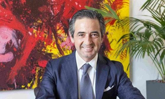 Matteo Villani, Head of Asset Management Italy di Vontobel