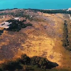 L'antica Selinunte svelata: trovati resti di 2.700 anni