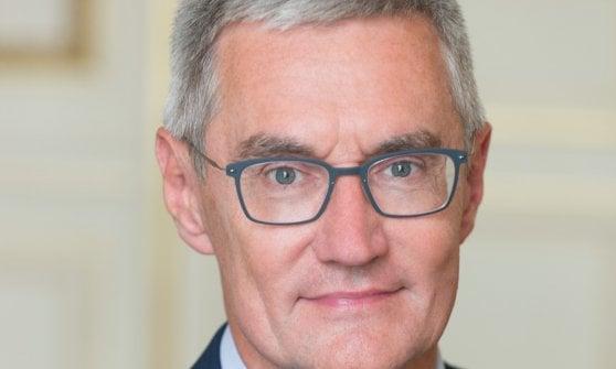 Didier Saint-Georges, managing director e membro del Comitato Investimenti di Carmignac