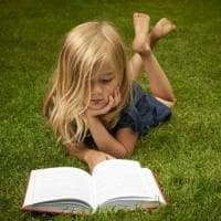 Bambini più bravi a scuola se la lezione è all'aperto
