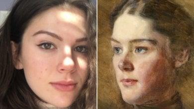 Monna Lisa o Van Gogh? Basta un selfie  per scoprire a chi somigli. E scatta il gioco