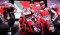MotoGp, Ducati svela la nuova Desmosedici: