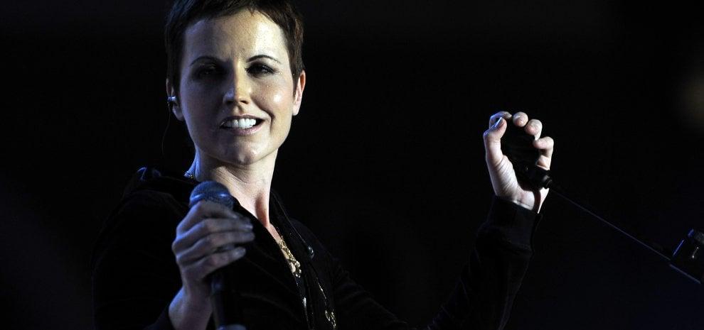 E' morta Dolores O'Riordan: la cantante dei Cranberries, voce simbolo degli anni Novanta