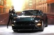 """Torna la Mustang Bullit, Ford celebra il mito Steve McQueen: anche il """"sound"""" è quello di sempre"""